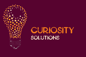 Curiosity Solutions logo